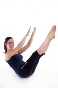 pilates in alphen aan den rijn